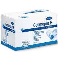 Фотография товара Самоклеящаяся послеоперационная повязка Hartmann Cosmopor E, 300 г, размер 7.5х5см.