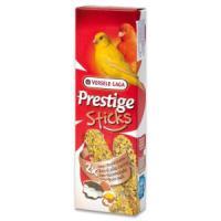 Фотография товара Палочки для канареек Versele-Laga Prestige, 180 г, яйцо, ракушечник