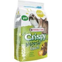 Фотография товара Корм для кроликов Versele-Laga Crispy, 2.85 кг
