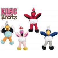 Фотография товара Игрушка для собак Kong WildKnots , 210 г, размер 28см.