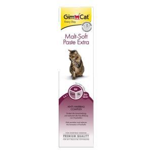 Паста для кошек GimCat Malt-Soft Paste Extra, 200 г
