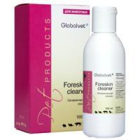 Фотография товара Жидкость для очистки крайней плоти Globalvet Foreskin Cleaner