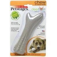 Фотография товара Игрушка для собак Petstages Deerhorn M, размер 16см.