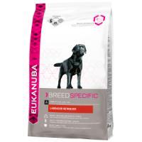 Фотография товара Корм для собак Eukanuba Labrador Retriever, 12 кг