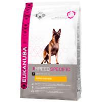 Фотография товара Корм для собак Eukanuba German Shepherd, 12 кг