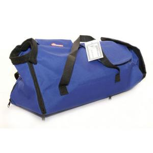 Сумка фиксатор для собак и кошек Osso Fashion сумка фиксатор XL, Синий