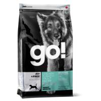 Фотография товара Корм для собак и щенков GO! Natural Holistic Fit+Free Grain Free, 2.72 кг, индейка с курицей, лососем и уткой