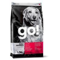 Фотография товара Корм для собак и щенков GO! Natural Holistic Daily Defence, 2.72 кг, ягненок