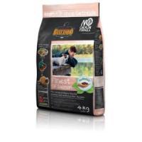 Фотография товара Корм для собак Belcando Grain-Free Salmon, 4 кг, лосось