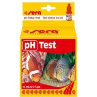 Фотография товара Тест для воды Sera pH-Test