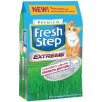 Фотография товара Наполнитель для кошачьего туалета Fresh Step Premium, 9.52 кг