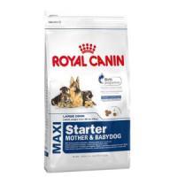 Фотография товара Корм для собак Royal Canin Maxi Starter, 4 кг