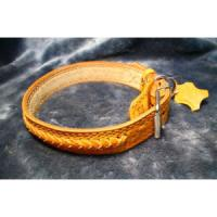Фотография товара Ошейник для собак Зоомастер L, размер 2х45см., цвета в ассортименте