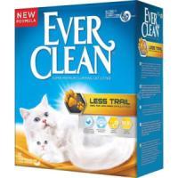 Фотография товара Наполнитель для кошачьего туалета Ever Clean Less Track, 6 кг