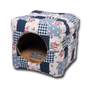 Домик для собак и кошек Katsu S