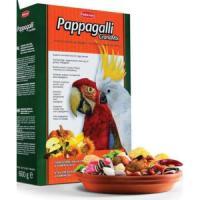 Фотография товара Корм для попугаев Padovan GrandMix Pappagalli, 600 г