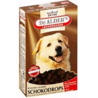 Фотография товара Лакомство для собак Dr. Alder's, 250 г, шоколад