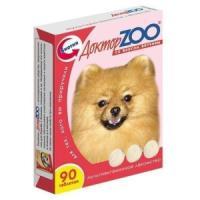 Фотография товара Витамины для собак Доктор Zoo, Ветчина