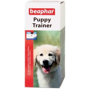 Средство для приучения к туалету Beaphar Puppy Trainer