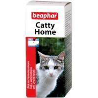 Фотография товара Капли для приучения кошек Beaphar Catty Home