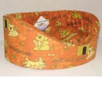 Фотография товара Лежак для собак Бобровый дворик Эксклюзив, размер 3, размер 55х43х16см., цвета в ассортименте