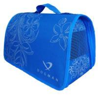 Фотография товара Сумка-переноска для собак и кошек Dogman Лира 2, размер 2, размер 40х25х24см., цвета в ассортименте