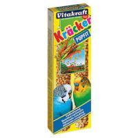 Фотография товара Крекеры для волнистых попугаев Vitakraft 21225, 100 г