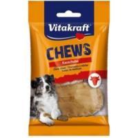 Фотография товара Жевательный ботинок для собак Vitakraft Chews, 40 г, размер 13см.