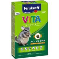 Фотография товара Корм для шиншилл Vitakraft Vita Special, 600 г