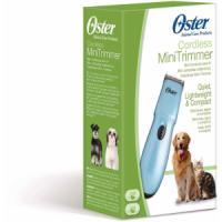 Фотография товара Машинка для стрижки собак и кошек Oster Cordless Mini, 230 г