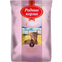 Фотография товара Корм для собак Родные корма 27/14, 10 кг, индейка