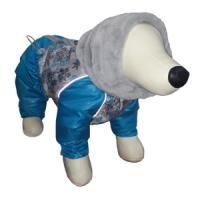Фотография товара Шапка-шарф для собак Osso Fashion XS, цвета в ассортименте