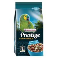 Фотография товара Корм для попугаев Versele-Laga Amazone Parrot Loro Parque Mix, 1 кг, злаки, семена