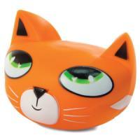 Фотография товара Игрушка для собак Triol Лисичка, размер 10см.