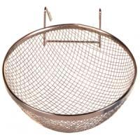 Фотография товара Гнездо для канарейки Trixie Canary Nest, размер 12см.