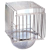 Фотография товара Кормушка для птиц Triol BR-27, размер 11.5х10х4.3см.