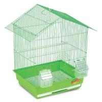 Фотография товара Клетка для птиц Triol A4001, размер 35х28х46см., цвета в ассортименте