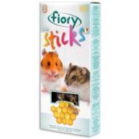 Фотография товара Палочки для хомяков Fiory Sticks, 170 г, мед