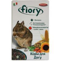 Фотография товара Корм для дегу Fiory Deggy, 925 г, травы, кора