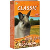 Фотография товара Корм для кроликов Fiory Classic, 875 г, злаки, овощи, фрукты