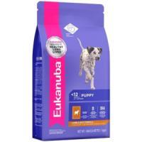 Фотография товара Корм для щенков Eukanuba Dog, 1.02 кг, ягненок, рис