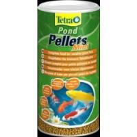 Фотография товара Корм для рыб Tetra  Floating Pellets S