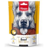 Фотография товара Лакомство для собак Wanpy Dog Beef, 110 г