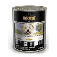 Фотография товара Корм для собак Belcando, 400 г, мясо с лапшой