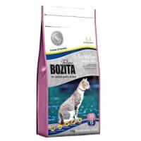 Фотография товара Корм для кошек Bozita Funktion Sensitive Hair&Skin, 2 кг