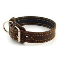 Фотография товара Ошейник для собак Зоомастер, размер 50, размер 3.5х50см., цвета в ассортименте