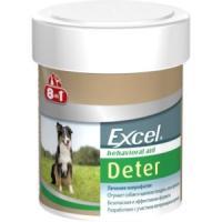 Фотография товара Витамины для собак 8 in 1 Deter, 100 таб.