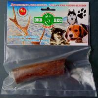 Фотография товара Лакомство для собак Эколес 1