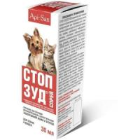 Фотография товара Спрей для животных Api-San