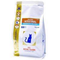 Фотография товара Корм для кошек Royal Canin Gastro Intestinal Moderate Calorie, 2 кг
